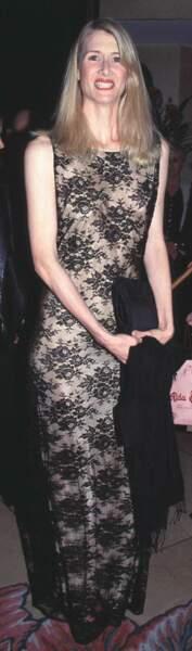 Laura Dern en 2000