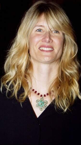 Laura Dern en 2002