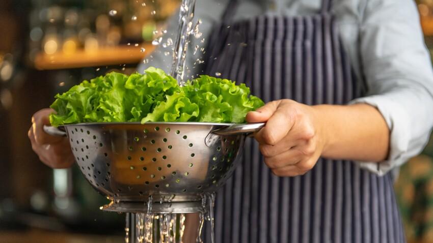 5 astuces pour économiser l'eau dans la cuisine