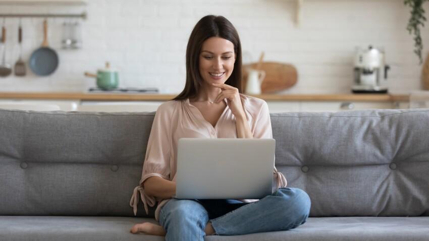 Visitez des appartements à louer sans quitter votre canapé