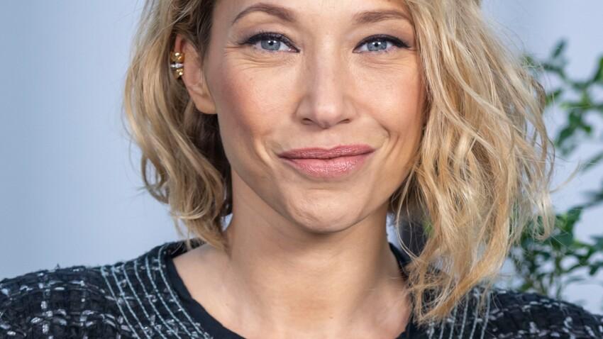 Laura Smet canon avec un nouveau carré coiffé-décoiffé (Vous aimez ?)