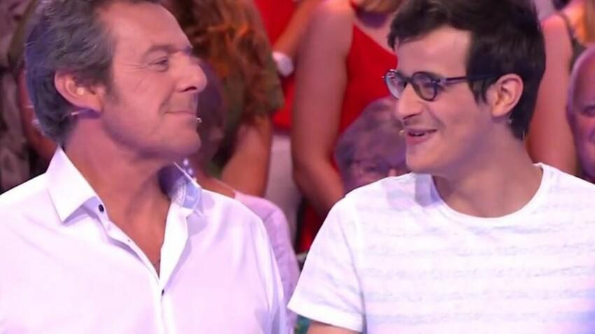 """""""Les 12 coups de midi"""" : Jean-Luc Reichmann retrouve Paul, les internautes fous de joie"""