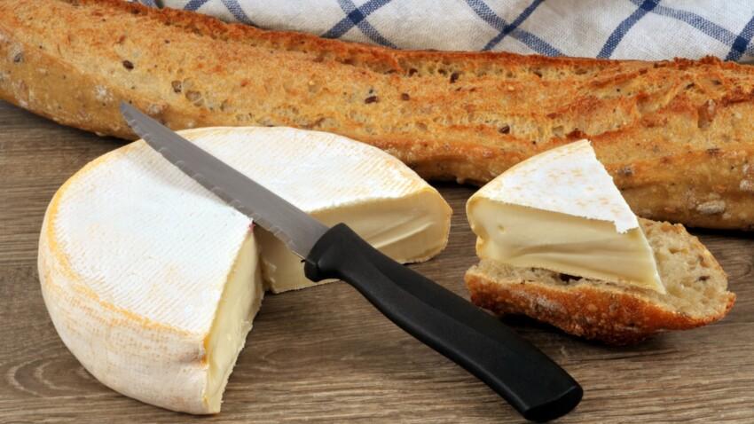 Calendrier des fromages : que manger en été ?