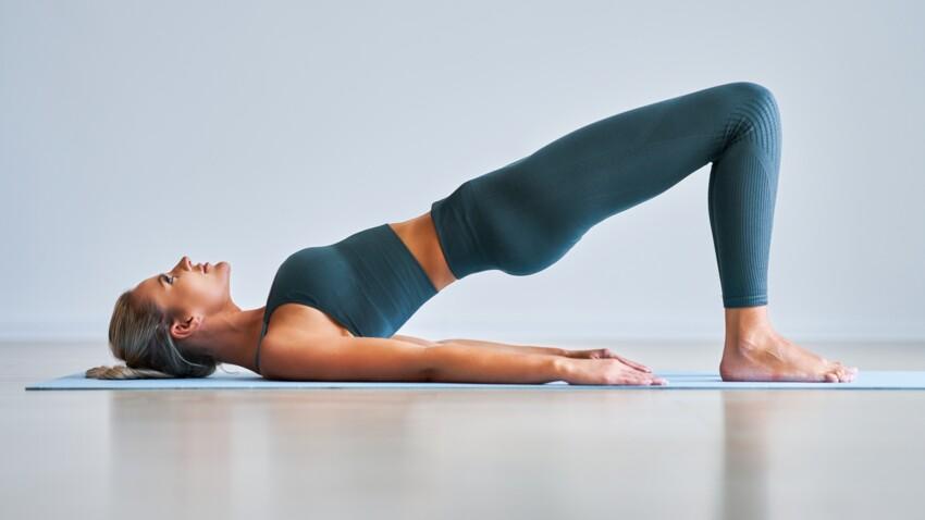 Pilates : 8 conseils de coach pour sculpter son corps et s'affiner grâce à cette méthode douce