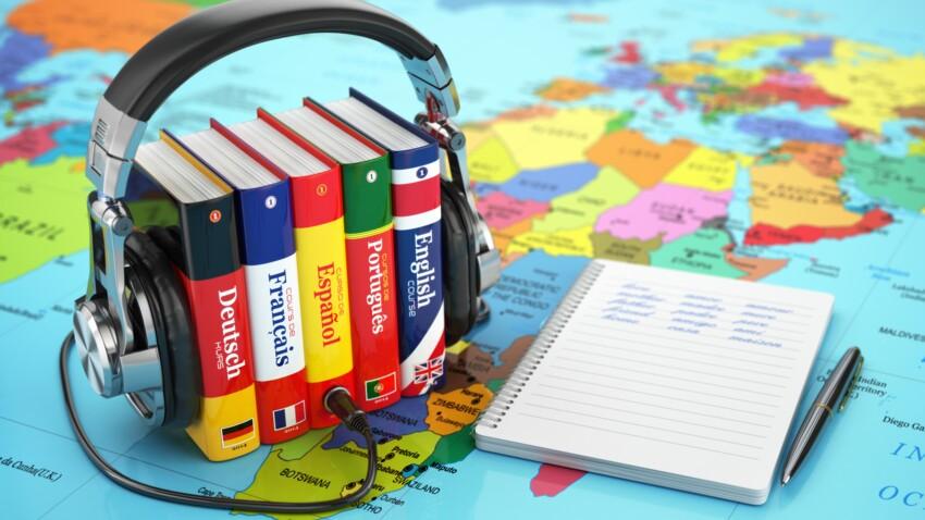 Pourquoi les Français ont-ils peur de parler anglais ?