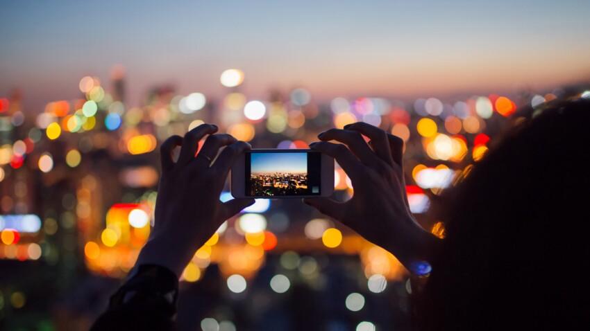 3 astuces pour réussir ses photos de nuits avec un smartphone