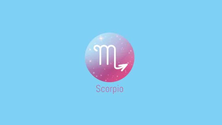 Août 2020 : horoscope du mois pour le Scorpion