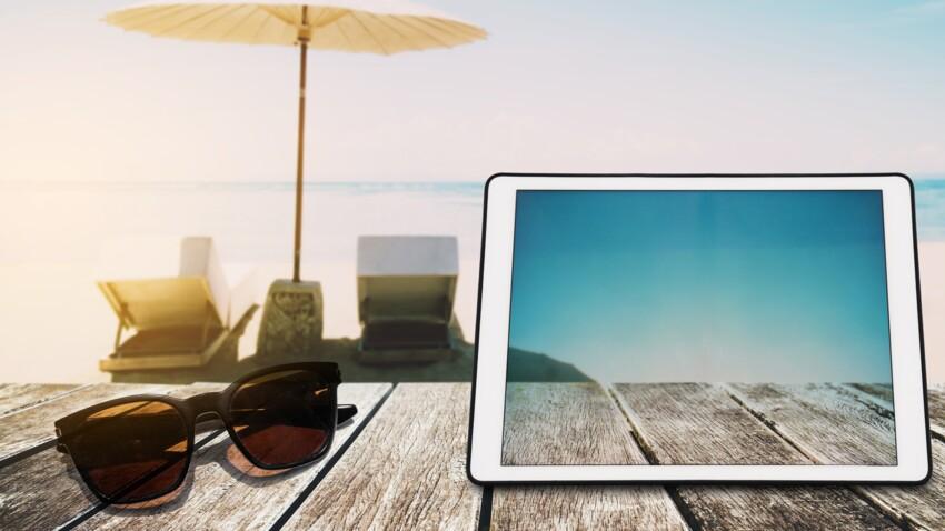 12 applis pour ensoleiller votre été