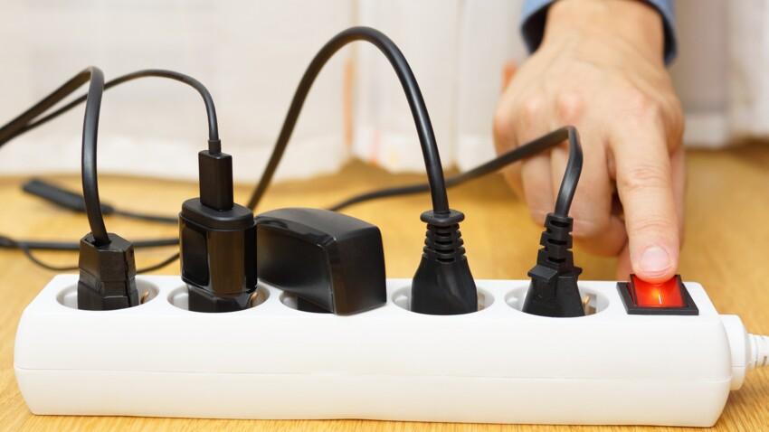Faites des économies d'énergie à la maison pendant que vous partez en vacances