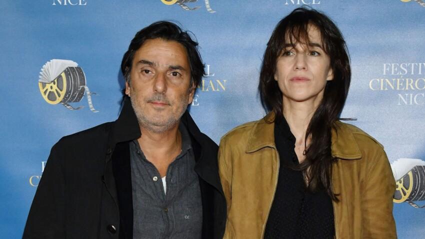 Charlotte Gainsbourg et Yvan Attal, David et Victoria Beckham... Ces couples de stars qui ne vivent pas ensemble