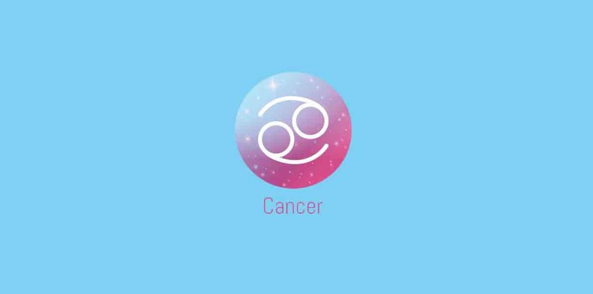 Août 2020 : horoscope du mois pour le Cancer