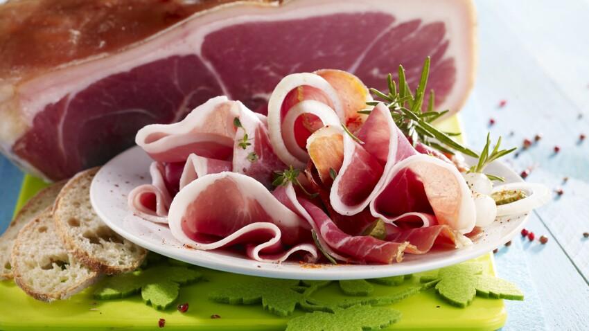 Jambon : 6 variétés à déguster