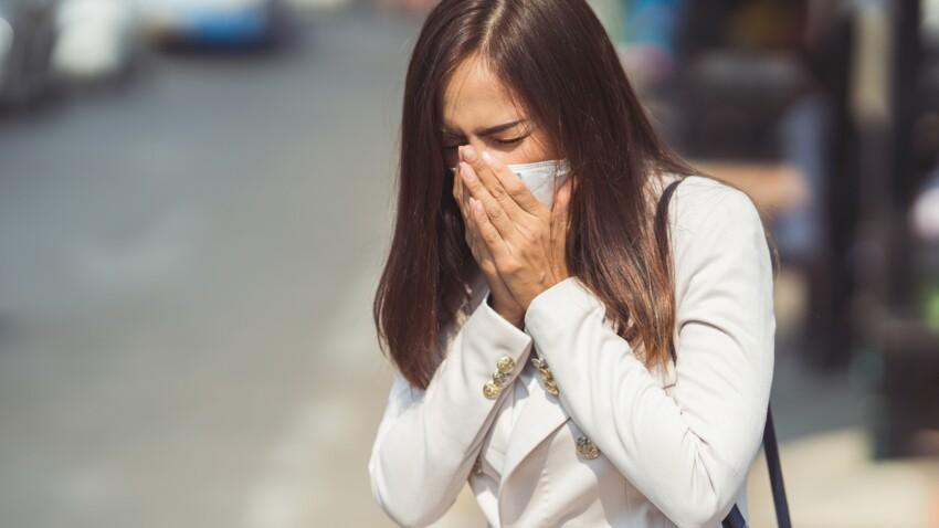 Covid 19 : pourquoi la maladie se transmet plus rapidement qu'au début de l'épidémie ?