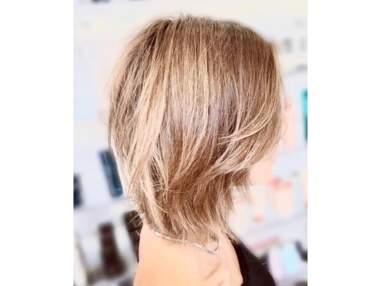 Carré effilé : nos idées de coupes de  cheveux et coiffures pour l'adopter