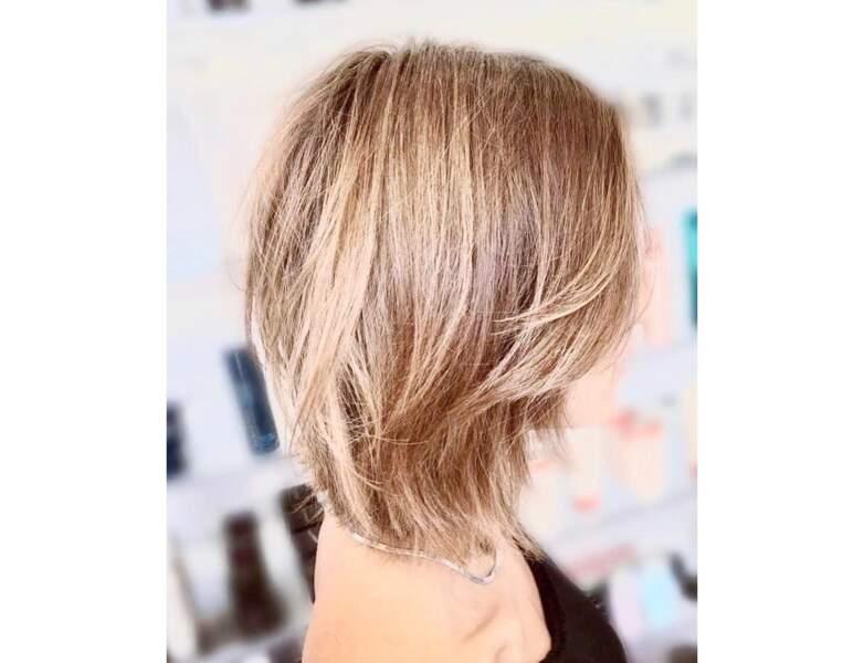 Carre Effile Nos Idees De Coupes De Cheveux Et Coiffures Pour L Adopter Femme Actuelle