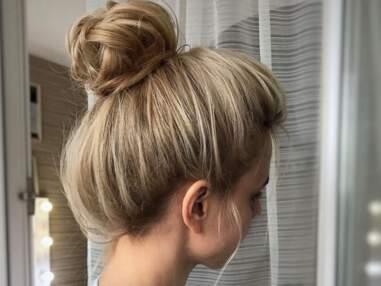 Chignon facile : nos idées de coiffures simples et chic à réaliser