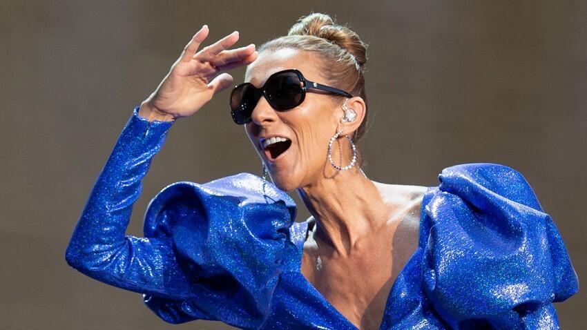 Céline Dion toujours extravagante : elle offre un défilé de tenues incroyables (Wow !)