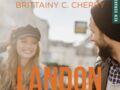 """""""Landon & Shay"""" : le livre New Romance à lire à la plage cet été"""