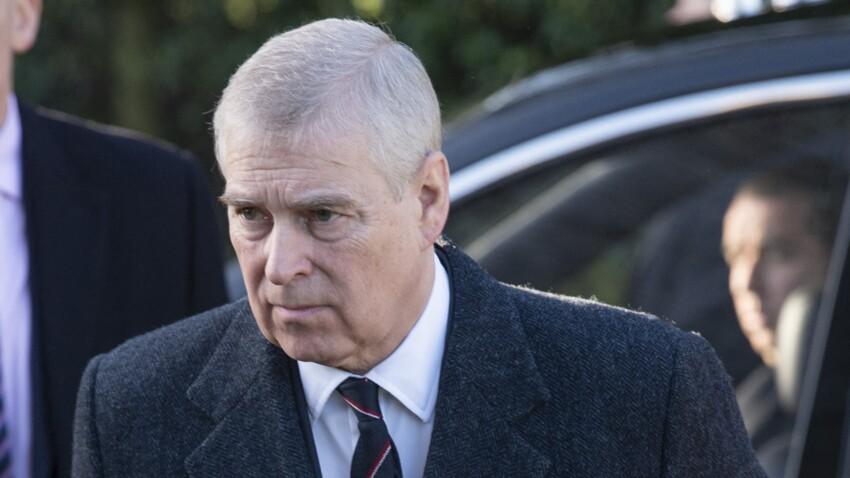 Affaire Jeffrey Epstein : le récit glaçant d'une victime qui incrimine le prince Andrew