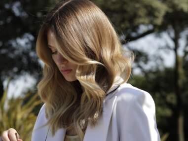 Carré long blond : nos idées de coupes de cheveux tendance