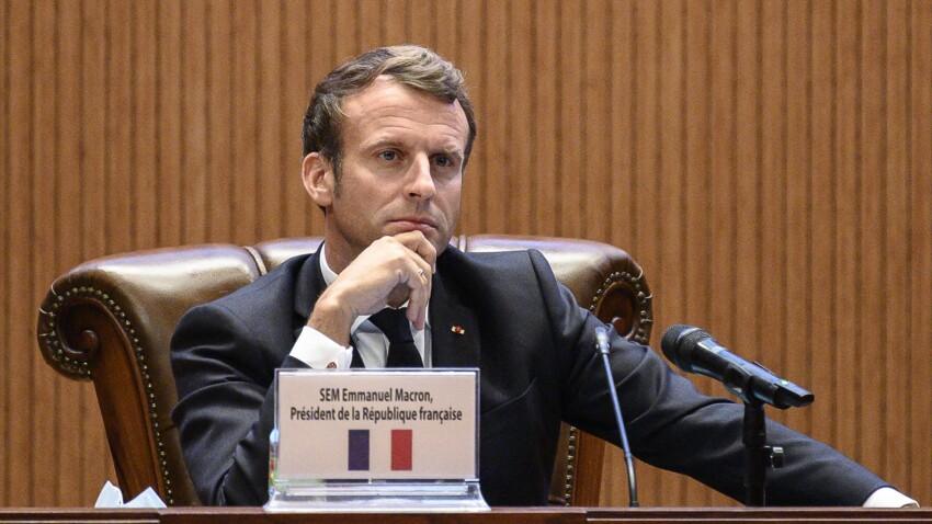 Emmanuel Macron menacé de mort ? Les mots surprenants de Bernard Tapie