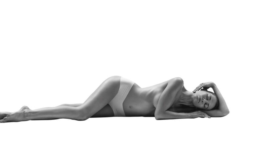 Afficher un corps lisse avant l'été