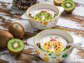 Que faire avec des kiwis : nos astuces et recettes faciles