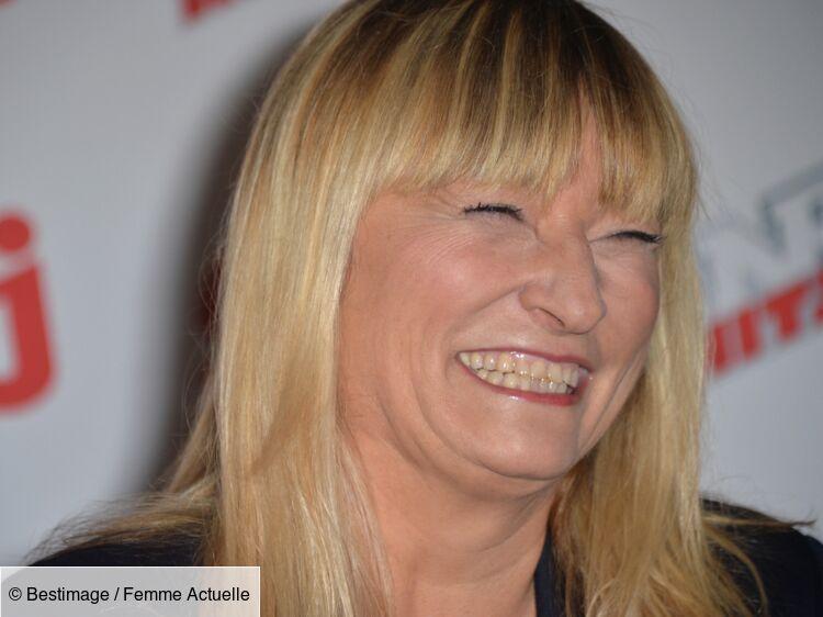 Christine Bravo Qui Est Stéphane Bachot Son Compagnon Femme Actuelle Le Mag