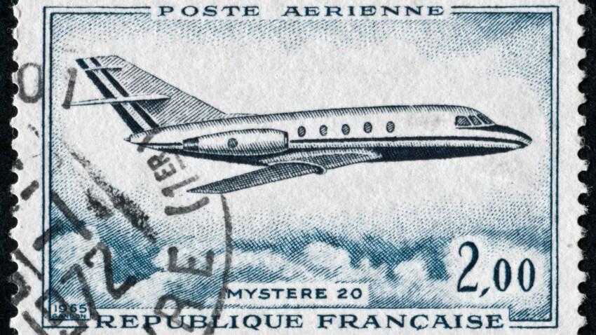 Savez-vous que vos anciens timbres en francs sont toujours valables ?