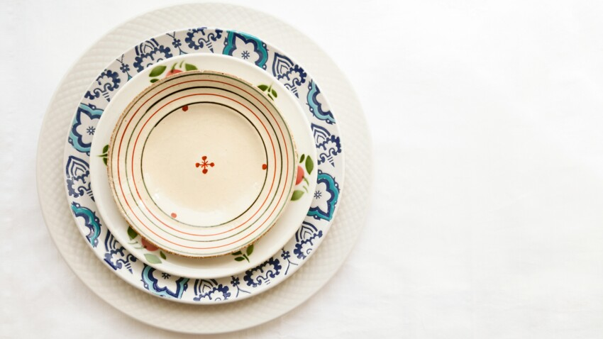 5 solutions pour se débarrasser de sa vieille vaisselle de famille