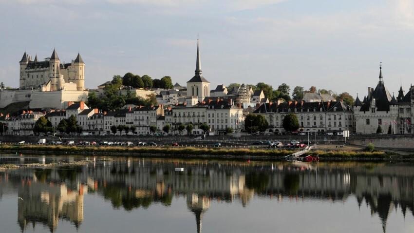 Visiter Saumur : nos idées d'itinéraires pour découvrir la ville
