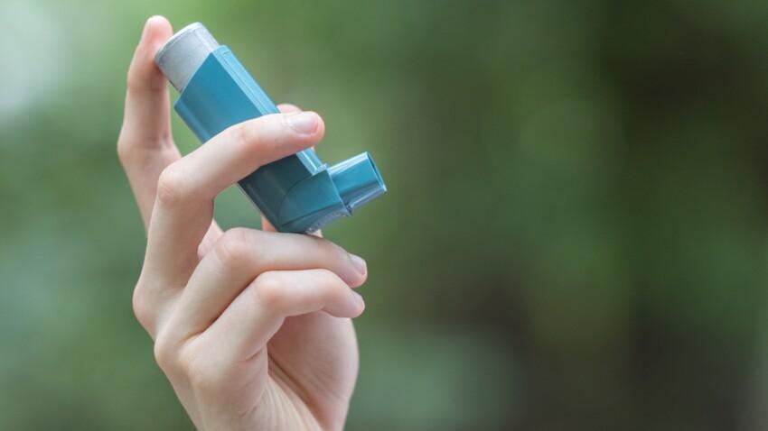 Asthme sévère : une maladie handicapante trop souvent sous-estimée