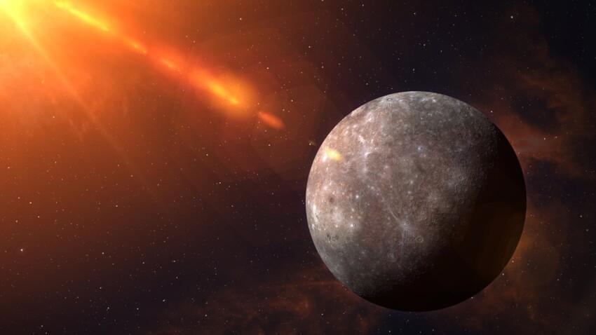Quels sont les effets de Mercure rétrograde sous l'influence des éléments ?