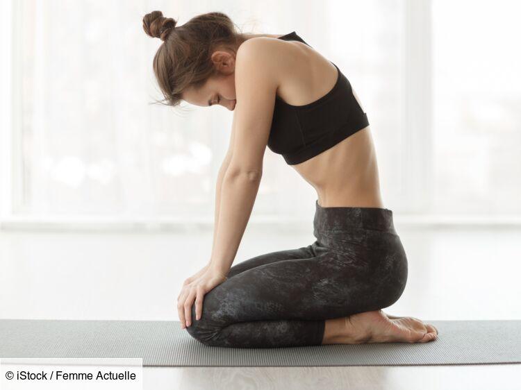 Vacuum ou abdos hypopressifs : l'exercice génial pour renforcer ses abdos profonds et avoir un ventre plat