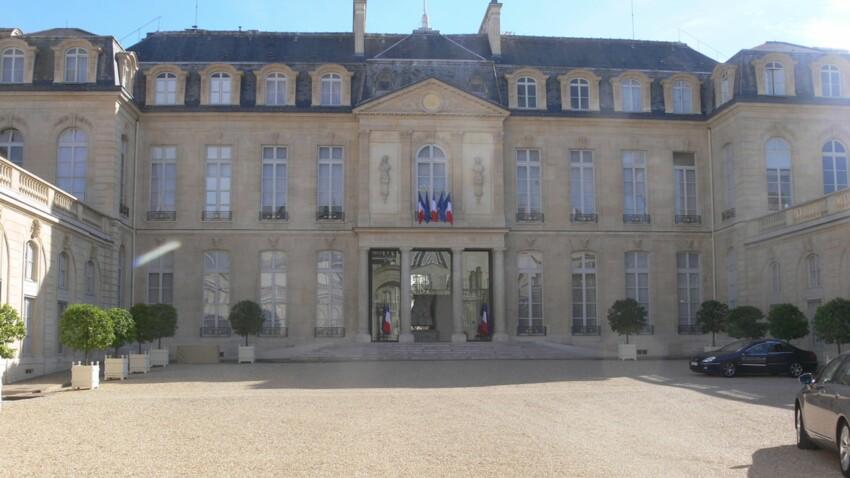 6 infos que vous ignorez sur le palais de l'Elysée à Paris