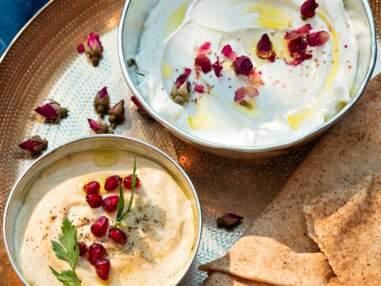 Apéritif méditerranéen : nos 9 recettes préférées