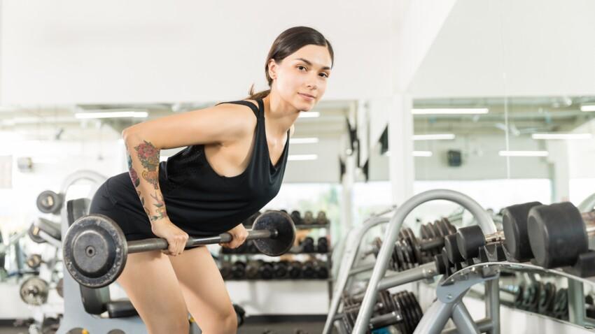 Rowing barre : quels sont les bienfaits de cet exercice de musculation et comment le pratiquer ?