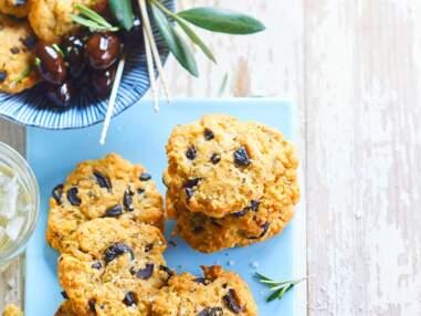 Cookies : nos meilleures recettes sucrées et salées