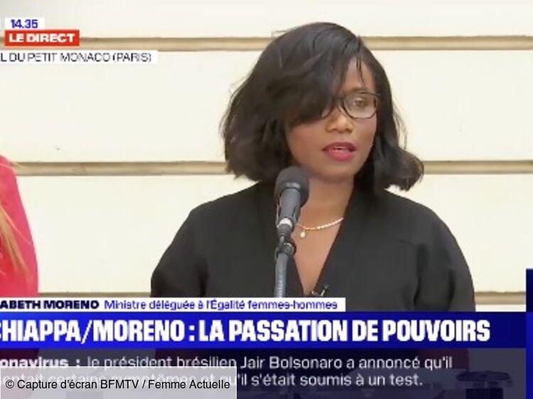 Qui est Elisabeth Moreno qui remplace Marlène Schiappa à l'égalité ?