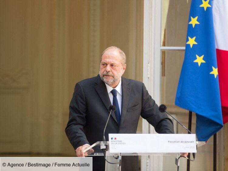 Eric Dupond-Moretti en couple : qui est la (célèbre) compagne du nouveau ministre de la Justice ?