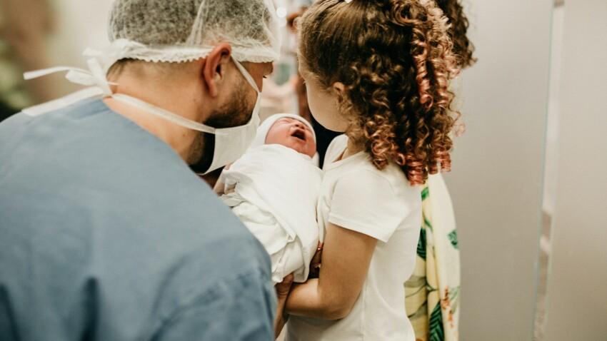Tout savoir sur le congé de naissance : ces 3 jours pour accueillir bébé