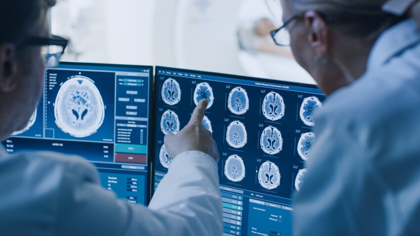 Leucoaraiose : symptômes, causes et traitements de cette maladie du système nerveux
