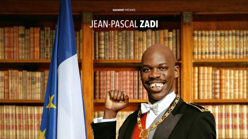 """Jean-Pascal Zadi (""""Tout simplement noir"""") : """"En maternelle, on ne me donnait pas la main parce que j'étais noir"""""""