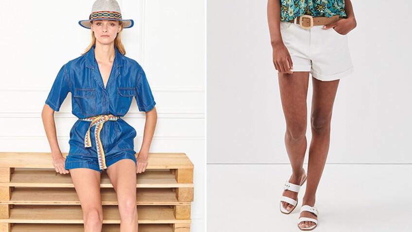 Peut-on oser le short en jean passé 50 ans ?