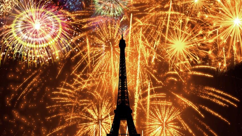 14 juillet : les feux d'artifice sont-ils maintenus ?