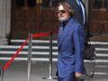 Johnny Depp gémissant sous l'emprise de l'alcool : cet enregistrement audio accablant
