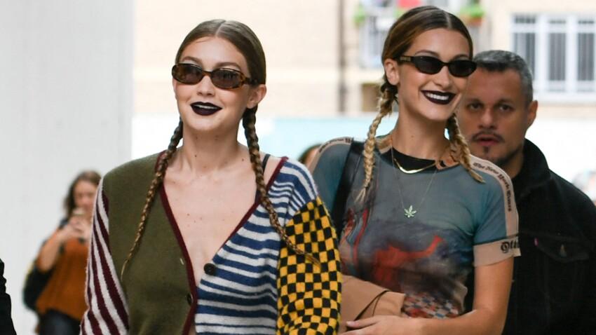 Gigi et Bella Hadid, Mathilde et Emmanuelle Seigner... retour sur les plus beaux duos de sœurs chez les stars