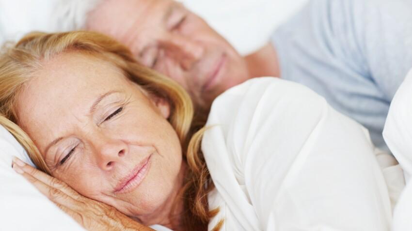 Pourquoi le sommeil paradoxal est si important après 60 ans