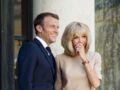 Brigitte et Emmanuel Macron : leur refuge secret à l'Elysée