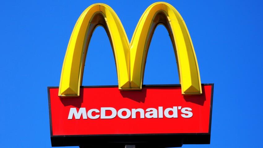 McDonald's crée le buzz avec sa collection de maillots de bain